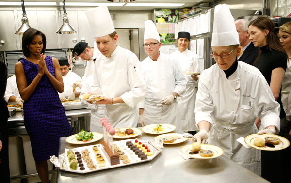 Image result for white house kitchen
