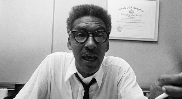 What would Bayard Rustin do now  POLITICO