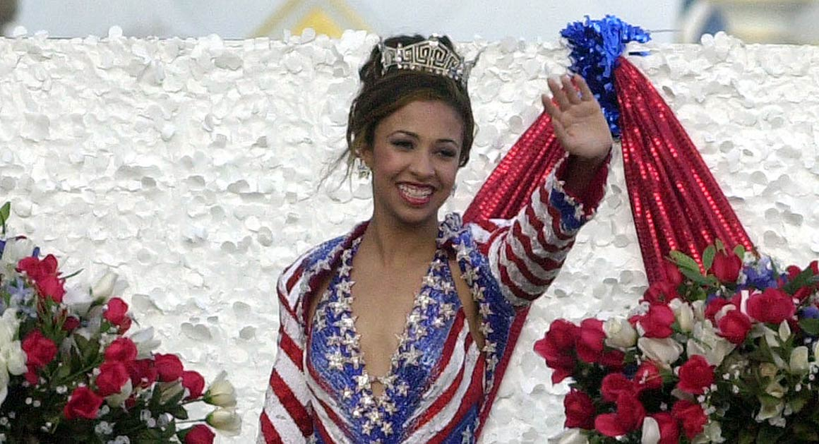 Is the GOP Ready for Erika Harold  POLITICO Magazine