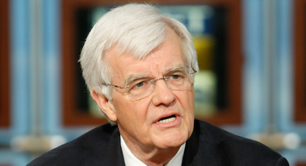Bloomberg To Cancel Political Capital With Al Hunt Lay