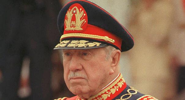 Obama not apologizing for Pinochet  POLITICO