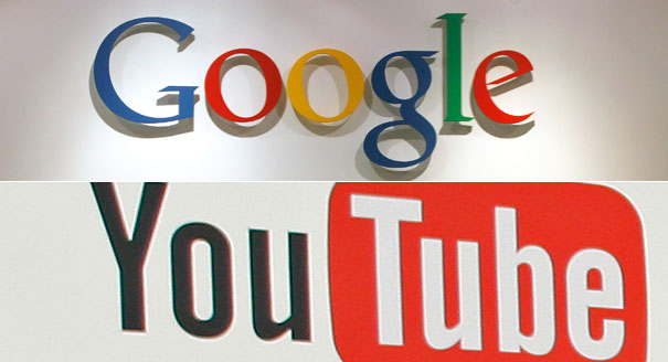 Image result for youtube google