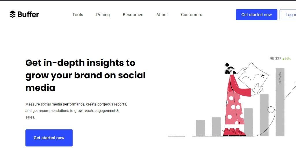 social media analytics tool