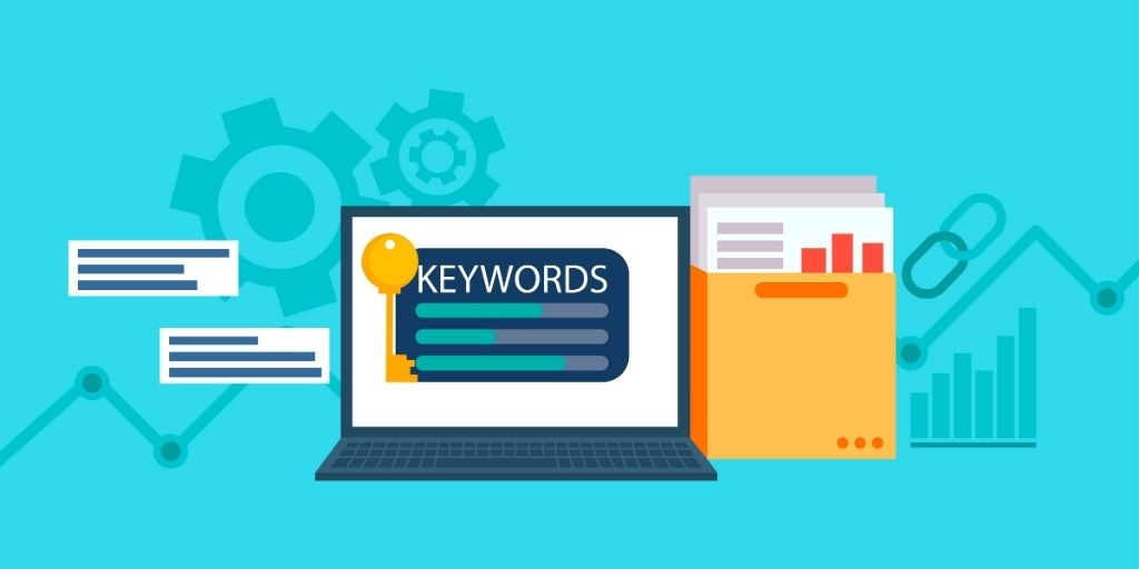 Keyword Research for business blog