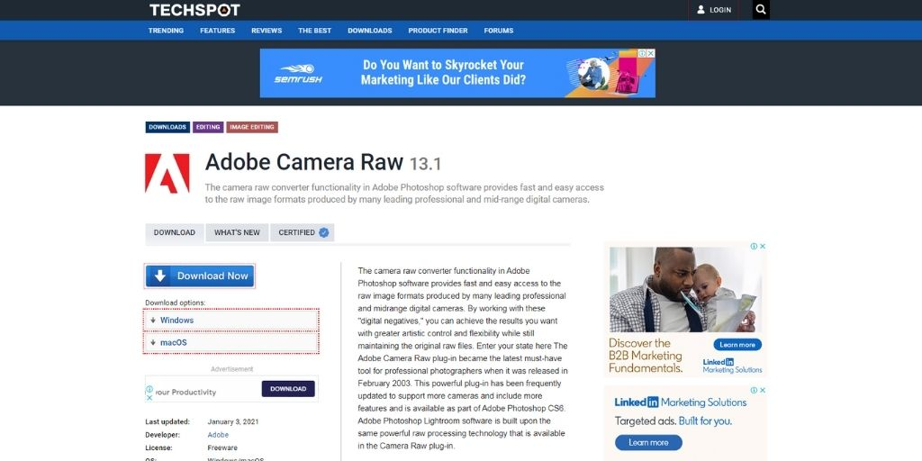 Photoshop Plugin for photographer