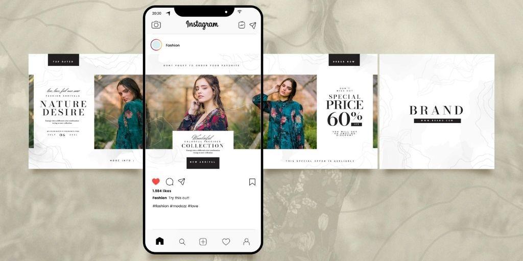 Instagram Shop for eCommerce