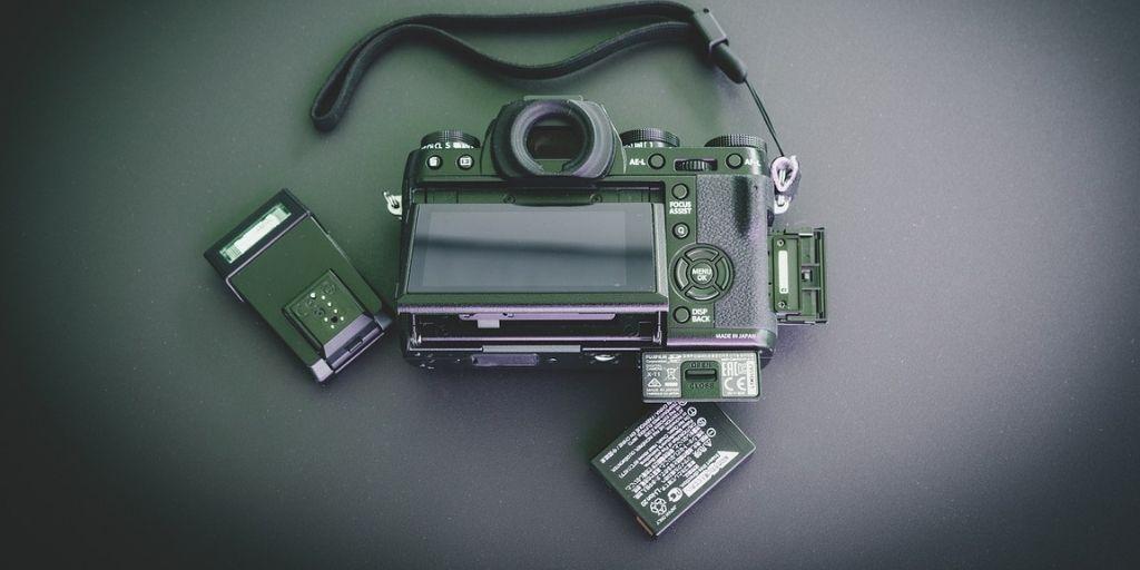 Benefits Of Digital Photography