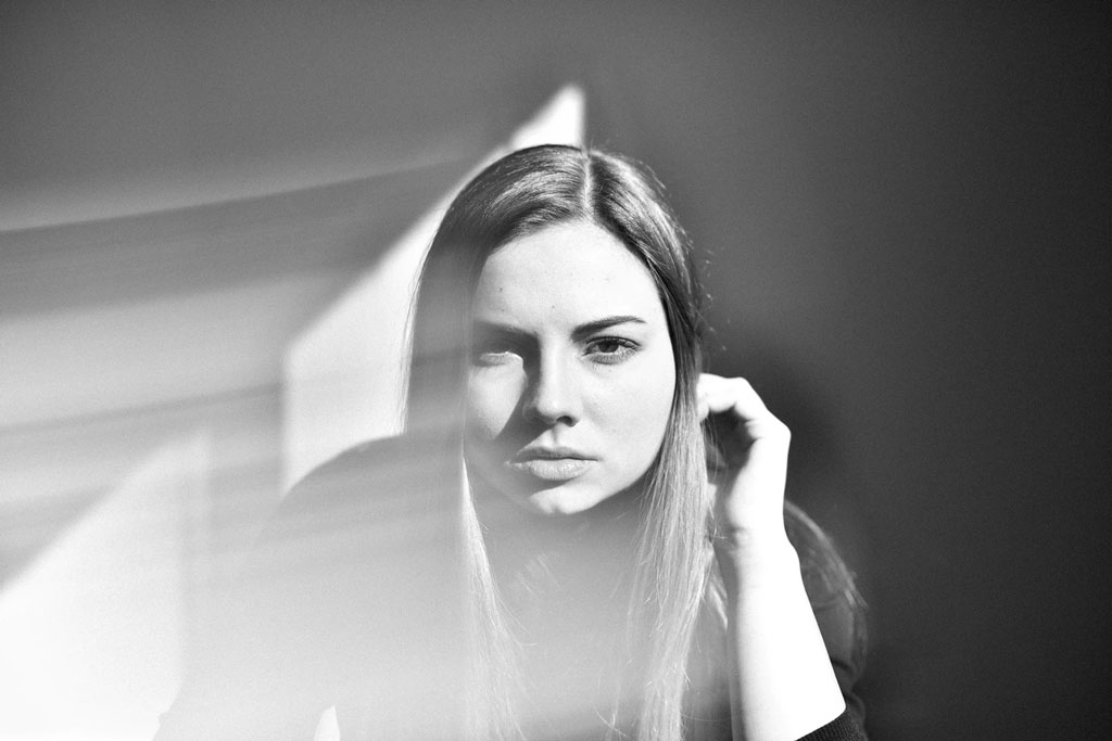 portrait photography mistake