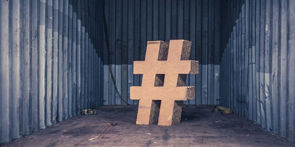 Hashtags Effectively