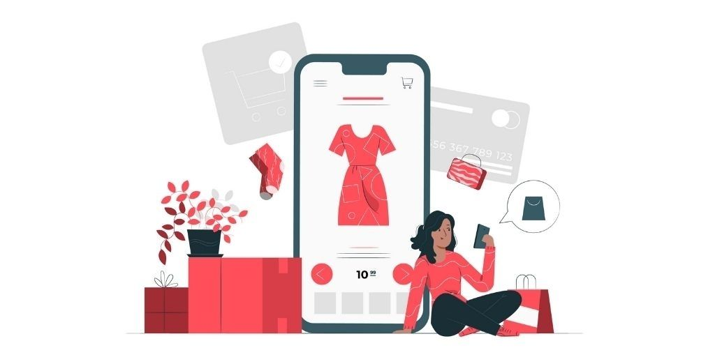 Mobile eCommerce Statistics