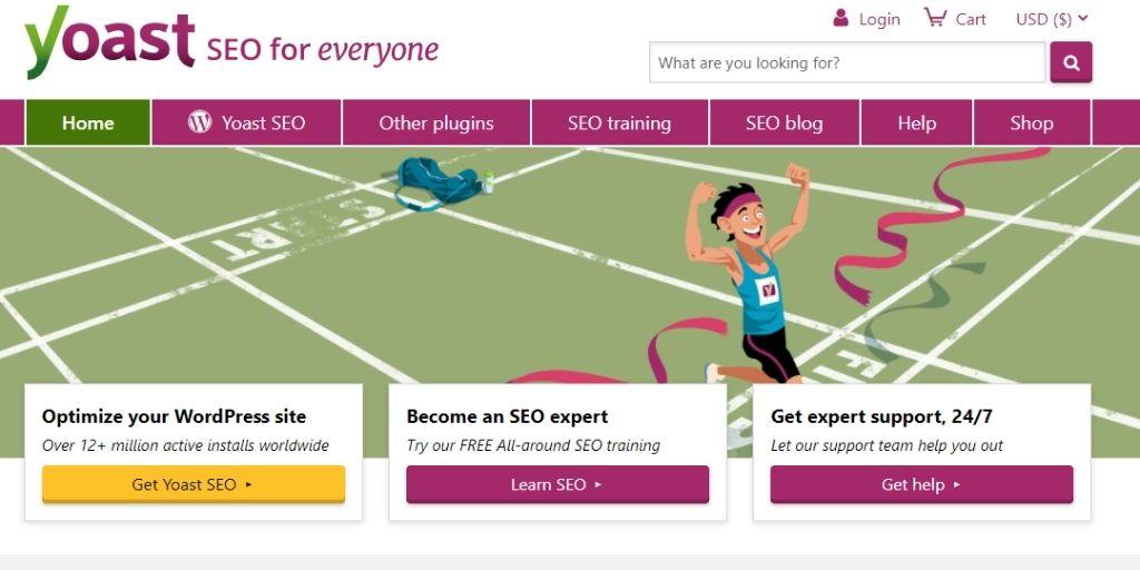 Yoast SEO eCommerce WordPress Plugins
