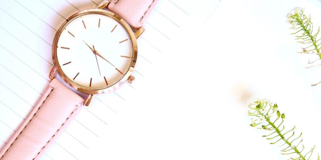 clean watch