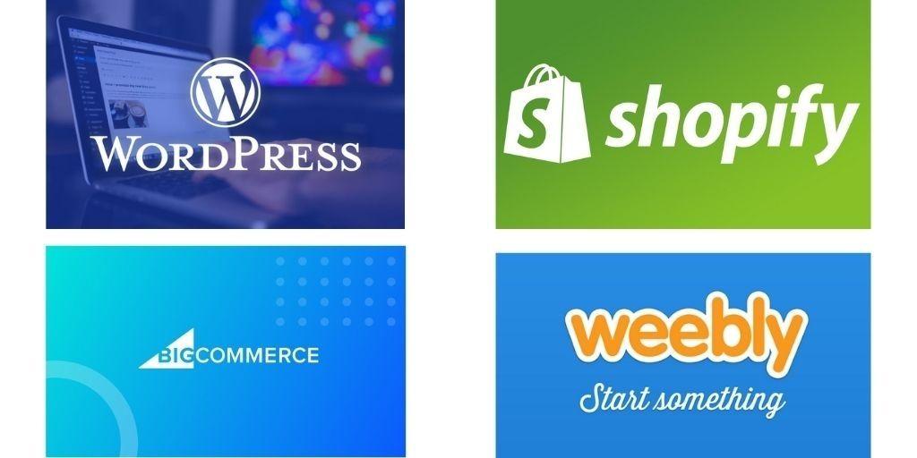 Build An eCommerce Website