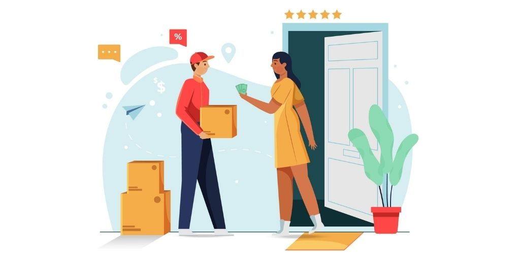 eCommerce delivery strategy