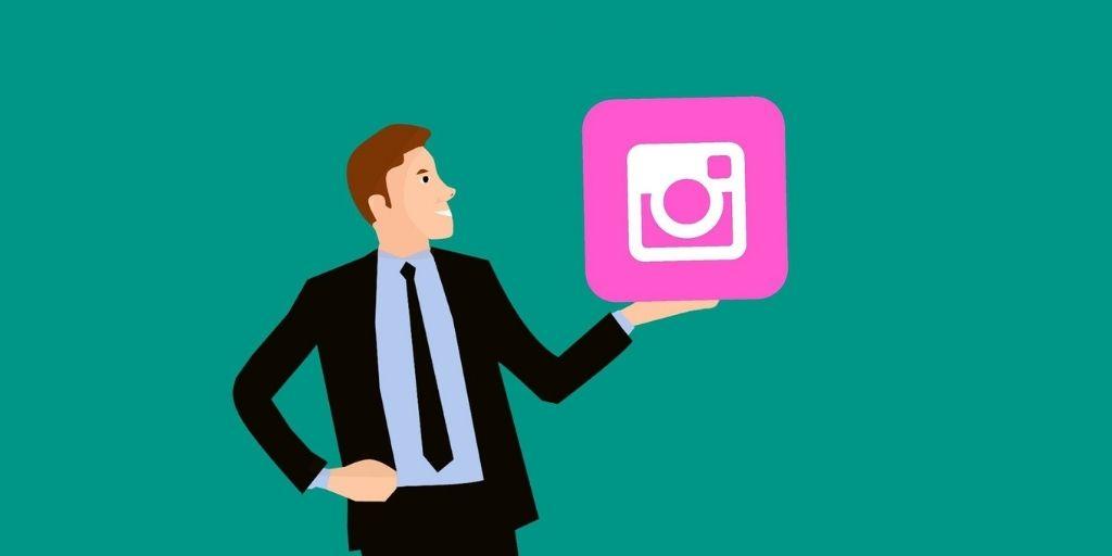 Generate Lead using Instagram