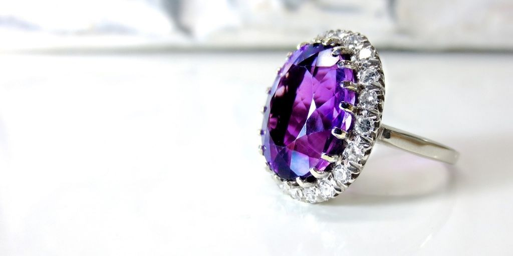 right background for ring photography