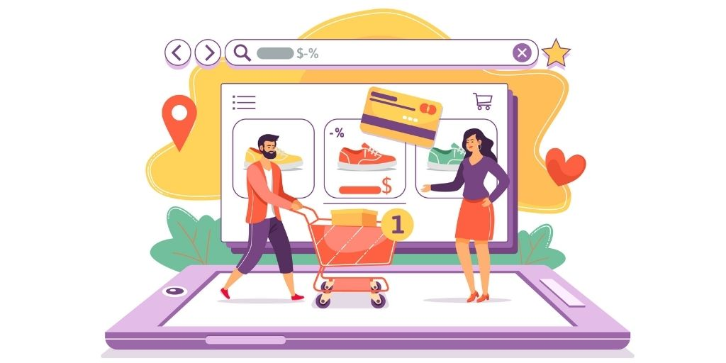 Future of Ecommerce