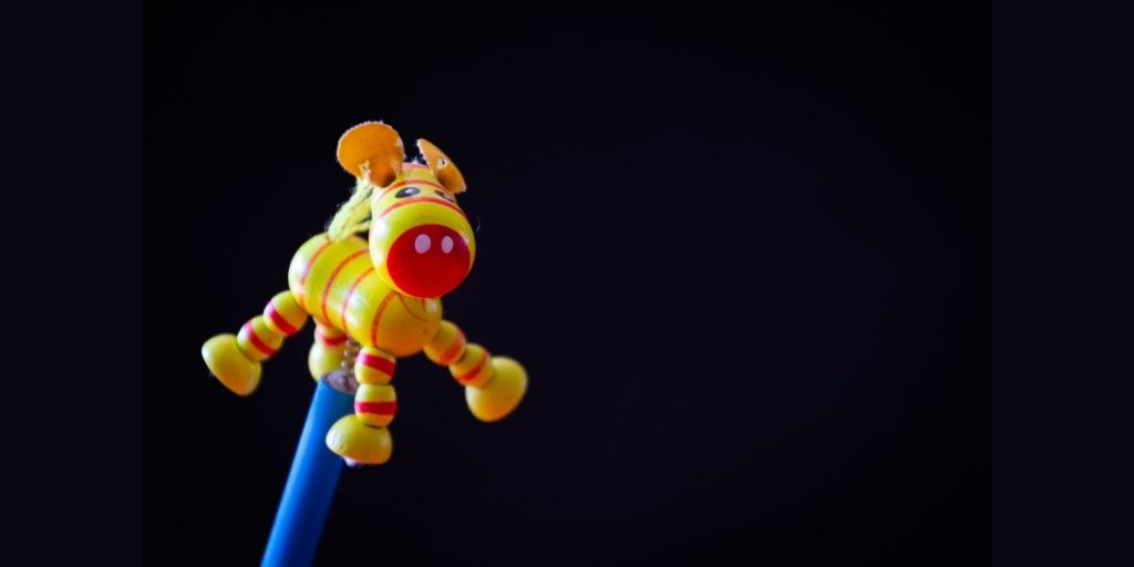 Toy Photography Tips
