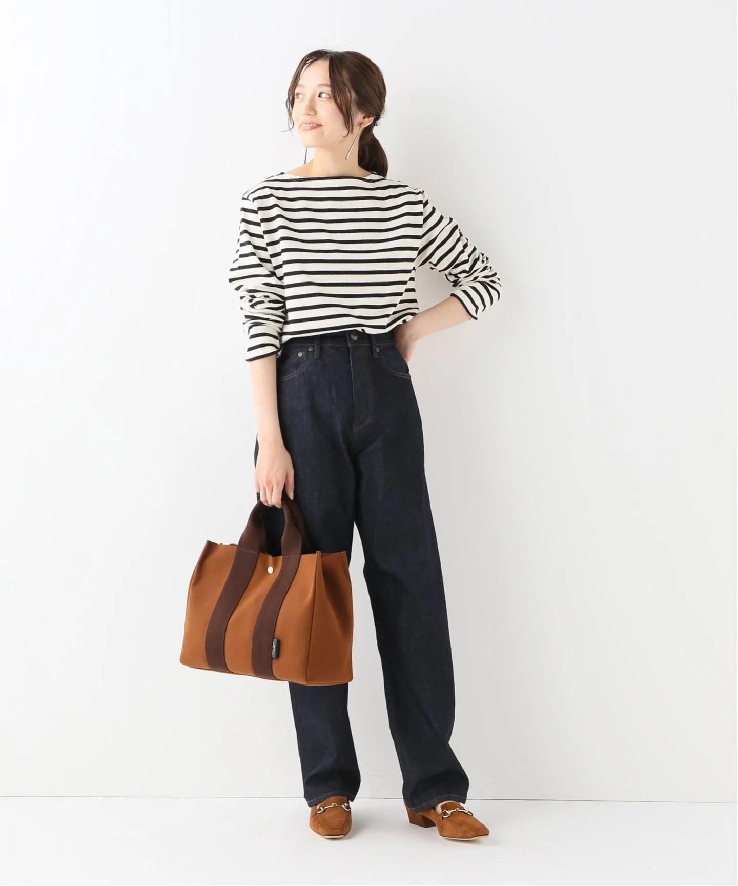 最不怕退流行就是「條紋上衣」!快學日本女生率先用經典款為穿搭換季 | | 美人計 | 妞新聞 niusnews