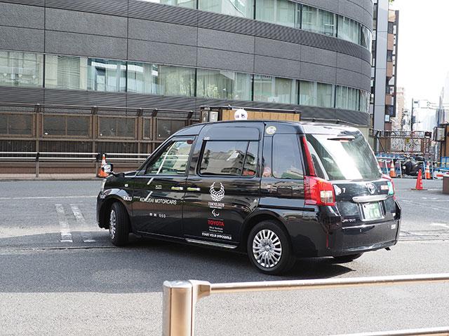 想在東京搭計程車?一次了解「東京計程車」完美攻略! | | 愛玩妞 | 妞新聞 niusnews