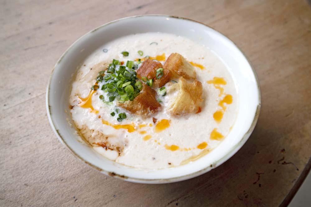 鹹豆漿也能這麼有質感?東京正夯的臺式早餐「東京豆漿生活」想吃還得先排隊! | | 愛玩妞 | 妞新聞 niusnews