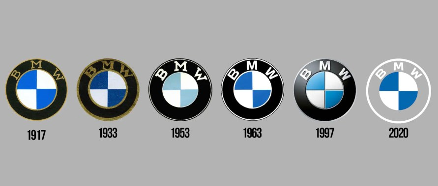 BMW's first logo change in 23 years is polarizing | Ad Age