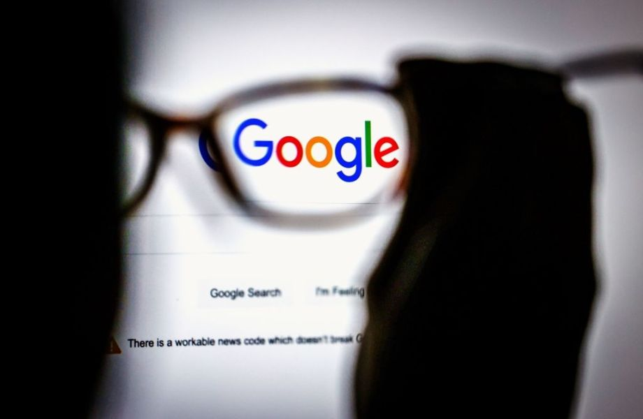 New Criticism of Google and Privacy