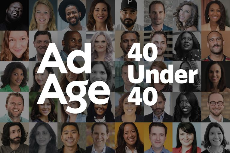 Forty Under Forty for 2021