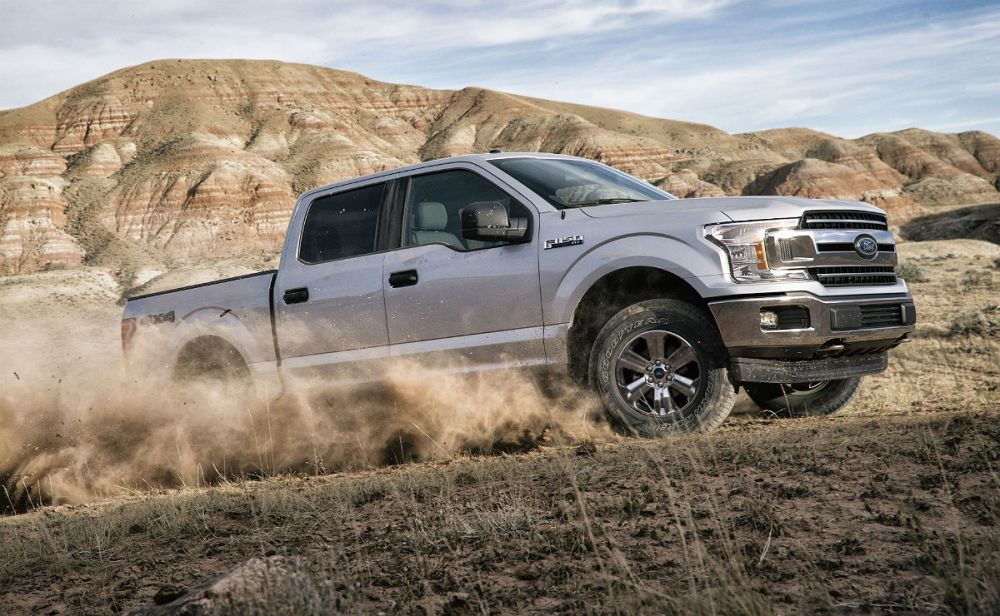 medium resolution of with the f 150 s diesel engine lightweight aluminum body and 10 speed automatic ford looks poised to own the pickup fuel economy crown