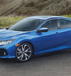 the si s engine is the 1 5 liter inline four that honda is putting to use throughout its lineup including other civic models and the cr v crossover  [ 1200 x 740 Pixel ]