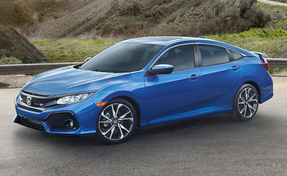 medium resolution of the si s engine is the 1 5 liter inline four that honda is putting to use throughout its lineup including other civic models and the cr v crossover