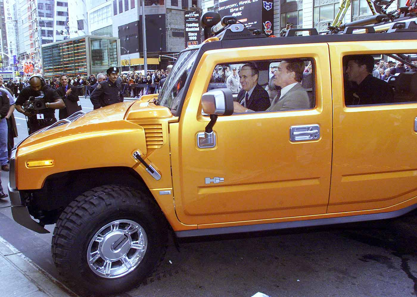 hight resolution of 1996 hummer h2