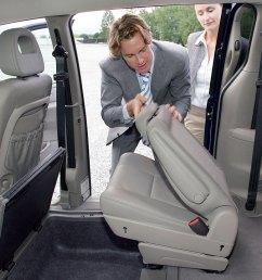 2004 dodge grand caravan seat [ 1200 x 720 Pixel ]