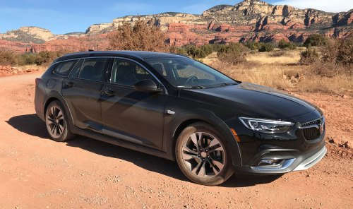 small resolution of buick raises forecasts for regal wagon