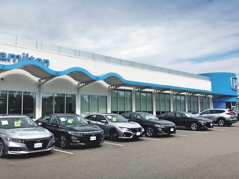 Lithia acquires high-volume N.J. Honda dealership