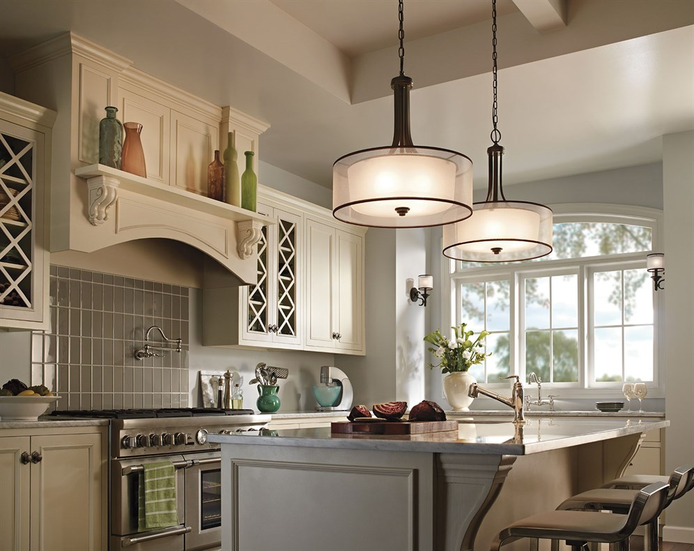 sale of kichler lighting completed