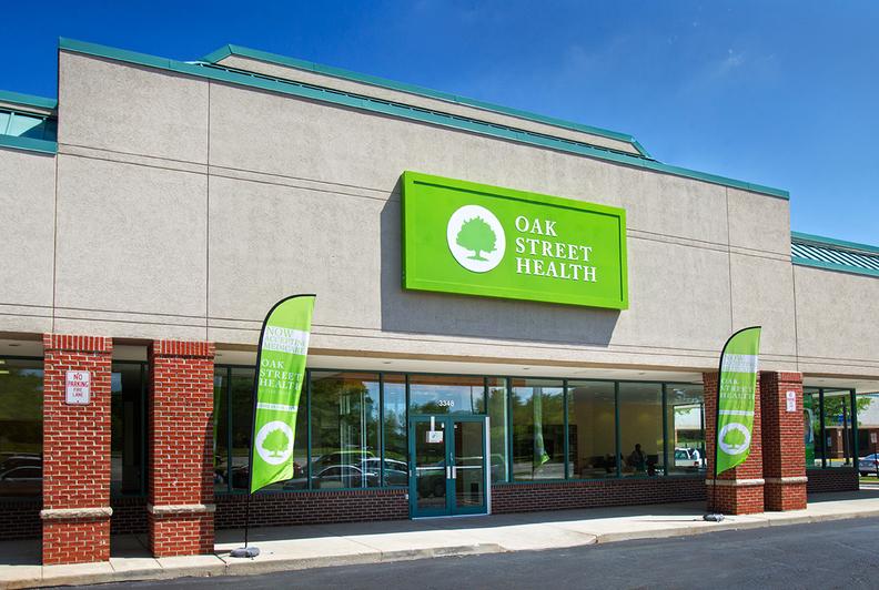 Oak Street Health to build 2 outpatient centers in Flint