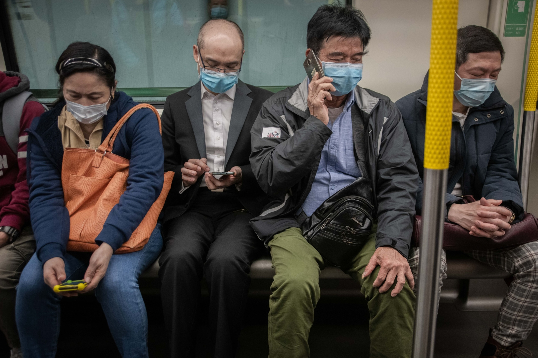 The coronavirus in New York City: If outbreak hits, the economy is ...