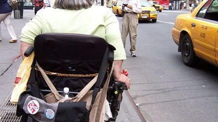 wheelchair fight target club chair covers nyc accessibility mandate for hire vehicles advances the city s plan more accessible car service took a step forward friday when group dropped its legal against it