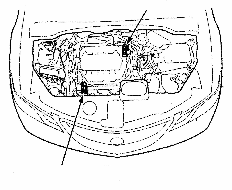 Factory Fixes: Check engine light on Honda Accord, Odyssey