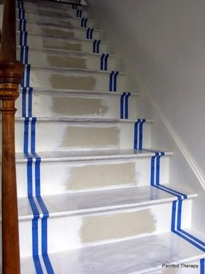 How to Paint Stairs  Bob Vila