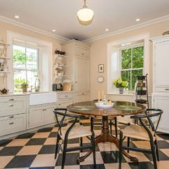 Kitchen Linoleum Small Glass Top Table Flooring And Its Little Known Advantages Bob Vila In The