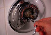 How to Install Shower Valve Trim - Bob Vila