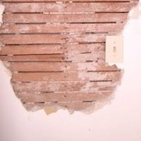 Removing Plaster Walls - Bob Vila
