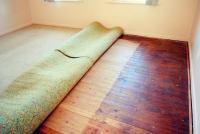 Ripping Up Carpet - Bob Vila Radio - Bob Vila