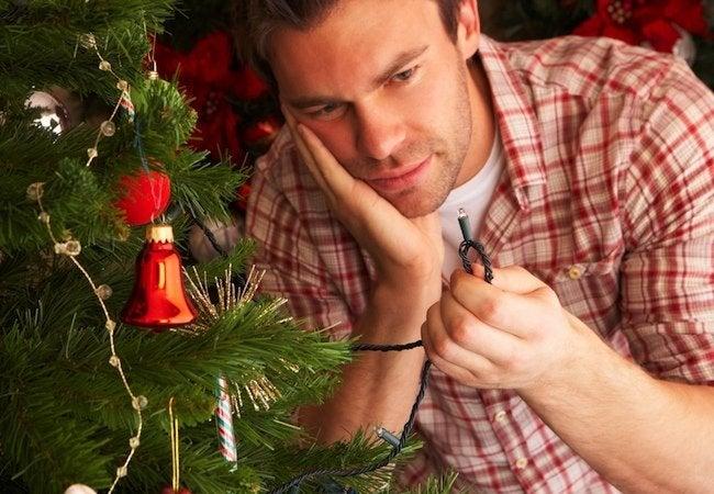 Fixing Christmas Lights