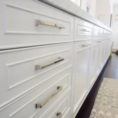 Kitchen Cabinet Knobs Light Fixture And Pulls Give Your Cabinets A Lift Bob Vila