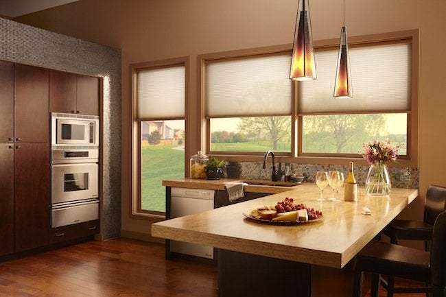 Lutron Serena Cellular Shades  Bobs Blogs