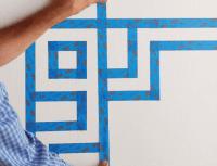 How to Paint Stripes on a Wall - Bob Vila