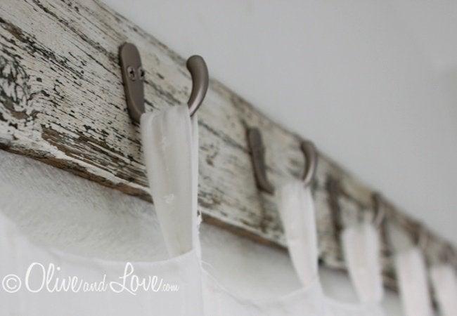 DIY Curtain Rod 5 You Can Make Bob Vila
